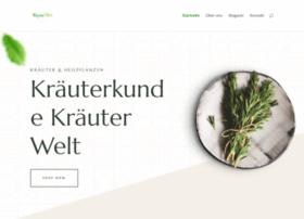 Kraeuter-welt.de thumbnail