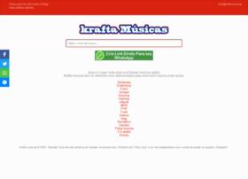 Krafta-musicas.co thumbnail