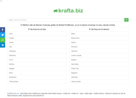 Krafta.cc thumbnail