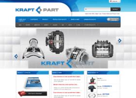 Kraftpart.com thumbnail