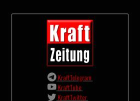 Kraftzeitung.net thumbnail