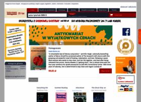 Krainaksiazek.pl thumbnail