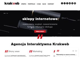 Krakweb.pl thumbnail