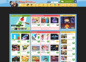 Kraloyuncomtr At Wi Kraloyun 12000 Den Fazla Online Oyunu