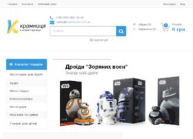 Kramnycia.com.ua thumbnail
