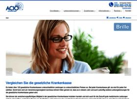 Krankenkasse-guide.de thumbnail