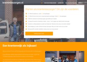 Krantenbezorgen.nl thumbnail