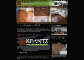 Krantzrecoveredwoods.com thumbnail
