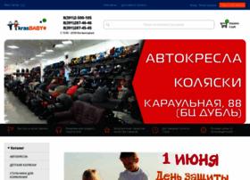 Krasbaby.ru thumbnail