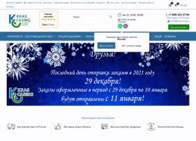 Krascasing.ru thumbnail