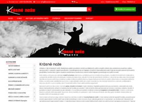 Krasnenoze.cz thumbnail