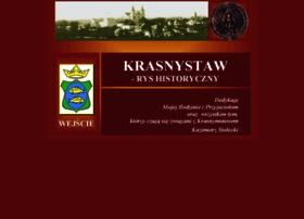 Krasnystaw-rys.info.pl thumbnail