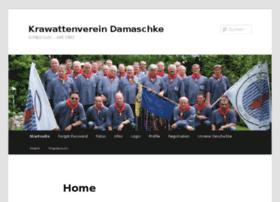 Krawattenverein.de thumbnail