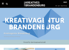 Kreatives-brandenburg.de thumbnail