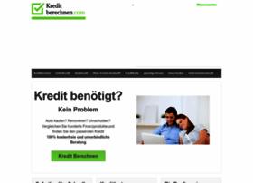Kredit-onlinekredit.de thumbnail