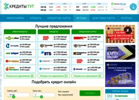 Kredits-info.ru thumbnail