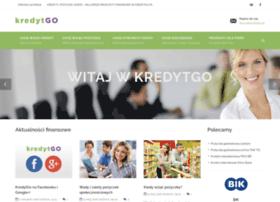 Kredytgo.pl thumbnail