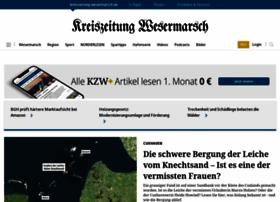 Kreiszeitung-wesermarsch.de thumbnail