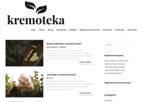 Kremoteka.pl thumbnail