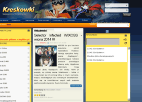 Kreskowki.fani.pl thumbnail