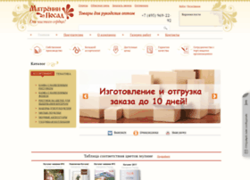 Krestiki.ru thumbnail