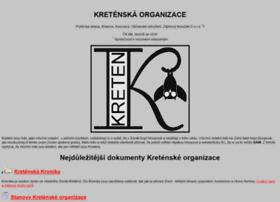 Kreteni.cz thumbnail