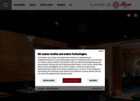 Kreuz-steinheim.de thumbnail