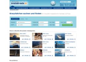 Kreuzfahrt-suche.de thumbnail