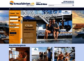 Kreuzfahrten.ch thumbnail