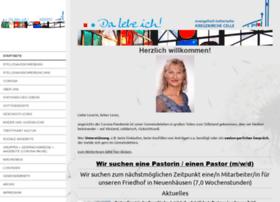 Kreuzkirche-celle.de thumbnail