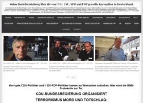 Kriminalstaat.de thumbnail