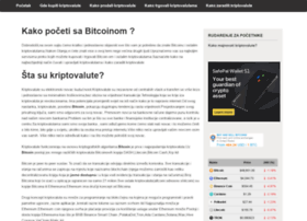 Kriptovalute.net thumbnail