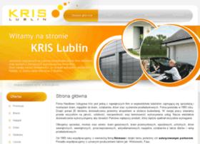 Kris.lublin.pl thumbnail