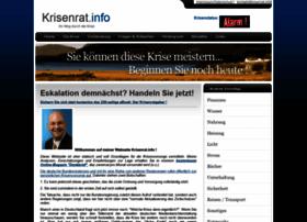 Krisenrat.info thumbnail