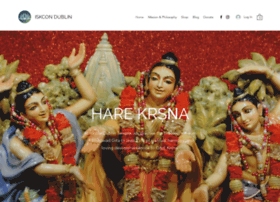 Krishna.ie thumbnail