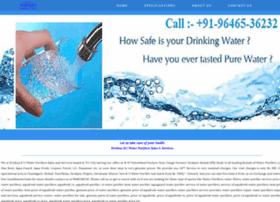 Krishnawaterpurifiers.in thumbnail