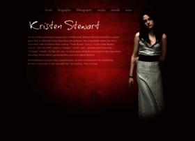 Kristenstewart.com thumbnail