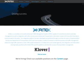 Kritek.org thumbnail