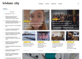 Krivbass.city thumbnail