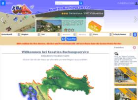 Kroatien-buchungsservice.de thumbnail