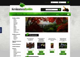 Krolestworoslin.pl thumbnail