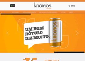 Kromos.com.br thumbnail