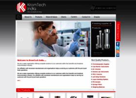 Kromtech.in thumbnail