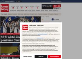 Kronen Zeitung.At