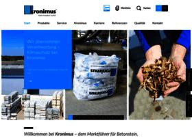 Kronimus.de thumbnail