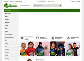 Krosha-opt.ru thumbnail