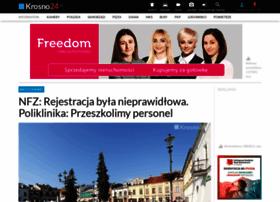 Krosno24.pl thumbnail