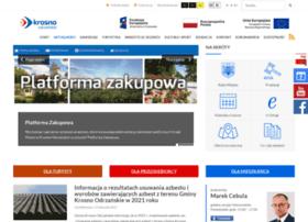 Krosnoodrzanskie.pl thumbnail