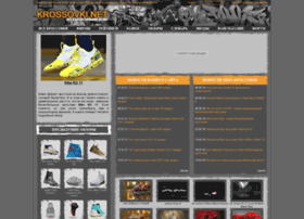 Krossovki.net thumbnail