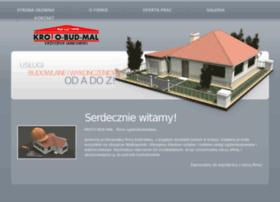 Krotobudmal.pl thumbnail